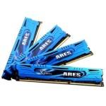 芝奇16GB DDR3 1866套装(F3-1866C9Q-16GAB) 内存/芝奇