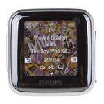 飞利浦SA2SPK02S/93 2G MP3播放器/飞利浦