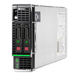 惠普ProLiant BL460c Gen8(666162-B21)