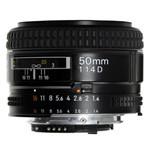 尼康AF 50mm f/1.4D 镜头&滤镜/尼康