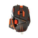 赛钛客Cyborg M.M.O.7双眼激光游戏鼠标 鼠标/赛钛客