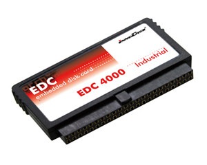 InnoDisk 32GB EDC 4000 Horizontal图片