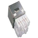 TCL 六类RJ45屏蔽信息模块 机房布线/TCL