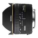 适马15mm F2.8 EX DG DIAGONAL FISHEYE(尼康卡口) 镜头&滤镜/适马