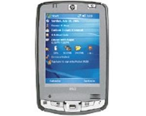 惠普HP iPAQ hx2490B图片