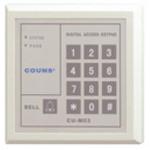 高优CU-M03密码式门禁控制器 考勤/收费系统/高优