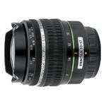宾得DA Fish-Eye 10-17mm f/3.5-4.5 ED 镜头 镜头&滤镜/宾得