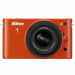 尼康J2单头套机(10-30mm) 数码相机/尼康