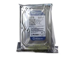 西部数据1TB 7200转 64MB SATA3(WD10EZEX)图片