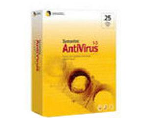 赛门铁克Symantec 防病毒中小企业版9.0 (50-99用户)图片