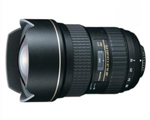 图丽AT-X 16-28mm f/2.8 PRO FX