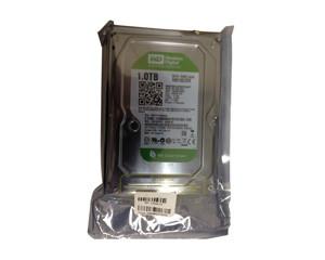 西部数据Caviar Green 1TB 7200转 64MB SATA3(WD10EZRX)图片