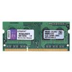 金士顿系统指定内存 2GB DDR3 1333(索尼笔记本专用) 内存/金士顿