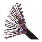 飞灵五类非屏蔽50对大对数电缆 综合布线/飞灵