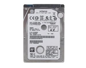 日立7K500 500GB 7200转 32MB SATA3(HTS725050A7E630)图片