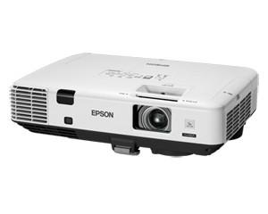 爱普生EB-C760X图片