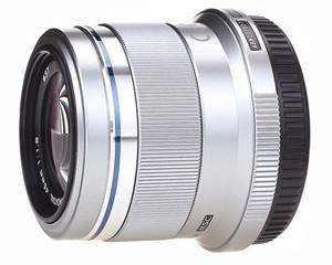 奥林巴斯M.ZUIKO DIGITAL 45mm f/1.8图片