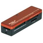 宜客莱 CRD-HR019(32GB)金橙色 读卡器/宜客莱