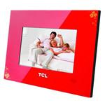 TCL TPF-7500A(红色) 数码相框/TCL