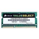 海盗船8GB DDR3 1333 笔记本(CMSO8GX3M1A1333C9) 内存/海盗船