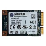 金士顿 SSDNow MS100系列 64GB(SMS100S2/64G) 固态硬盘/金士顿