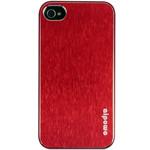 爱国者sk203 iPhone4s\iphone4背壳(红色 ) 苹果配件/爱国者