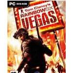 PC游戏 彩虹六号:维加斯 游戏软件/PC游戏