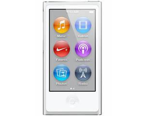 苹果iPod nano 7图片