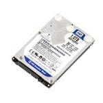 西部数据Scorpio Blue 1TB 5400转 8MB SATA2(WD10JPVT)笔记本 硬盘/西部数据