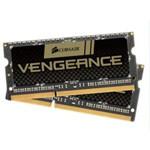 海盗船8GB DDR3 1600(CMSX8GX3M1A1600C10)笔记本 内存/海盗船