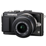奥林巴斯E-PL5套机(14-42mm II R) 数码相机/奥林巴斯