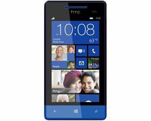 HTC 8S A620e