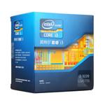 Intel酷睿i3-3220(盒)