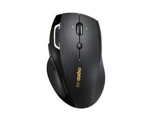 雷柏7800P无线激光鼠标