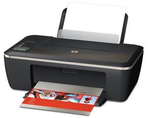 惠普 DeskJet Ink Advantage 2520hc