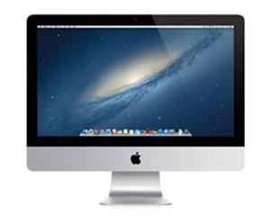 苹果iMac2012(21.5寸/Core i5/GT 650M)