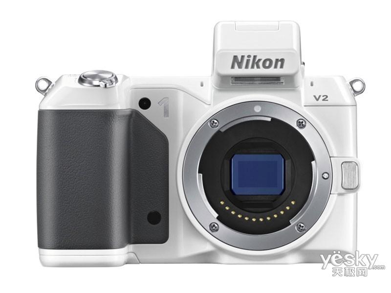 尼康V2单头套机(10-30mm)