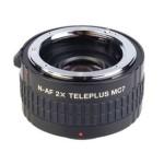 肯高MC7 AF DGX 2.0X 增距镜/增倍镜(索尼口) 镜头&滤镜/肯高