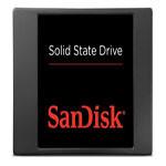闪迪固态硬盘(126GB) 固态硬盘/闪迪
