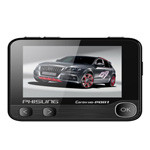 菲星CarDv HD-pro1 数码摄像机/菲星
