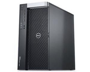戴尔Precision T3600(Xeon E5-1620/4GB/500GB)图片