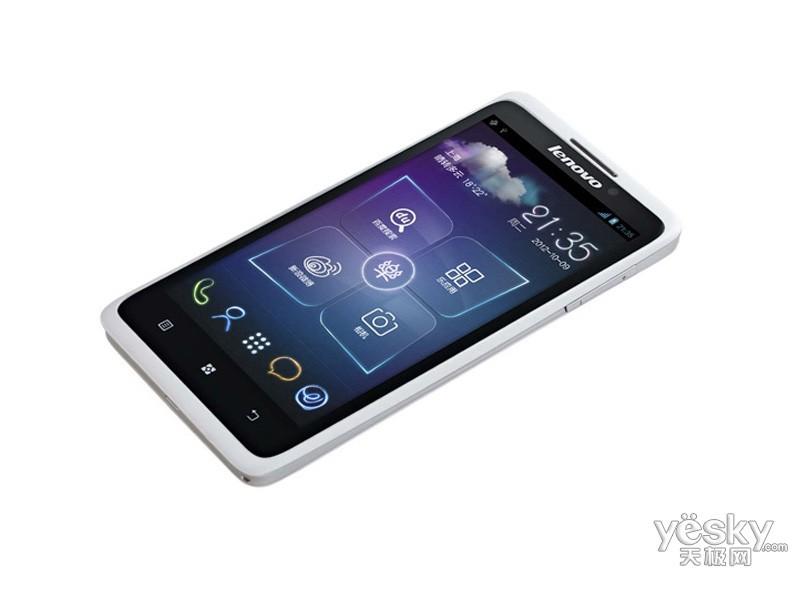 联想智能手机 s890图片欣赏