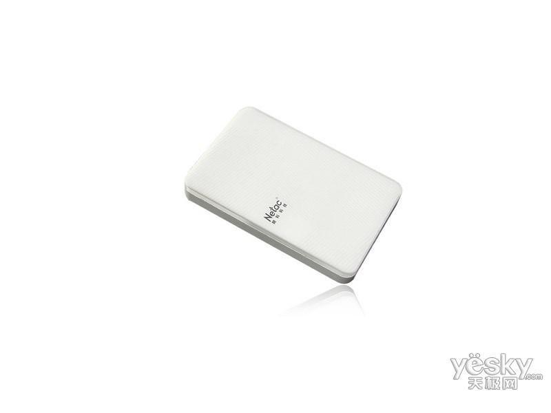 朗科E610 640G USB2.0