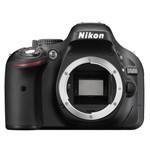 尼康D5200(单机) 数码相机/尼康