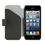 贝尔金 iPhone5 钱包系列保护套(F8W101qe) 苹果配件/贝尔金