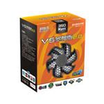 超频三V6宽幅版2.0 电源/超频三