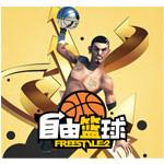 网络游戏 自由篮球 游戏软件/网络游戏