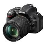尼康D5200套机(18-105mm) 数码相机/尼康