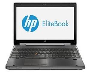 惠普EliteBook 8770w(C5P42PA#AB2)图片