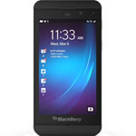 黑莓Z15(16GB/联通3G) 手机/黑莓
